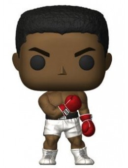 Muhammad Ali POP! Sports Vinyl Figure...