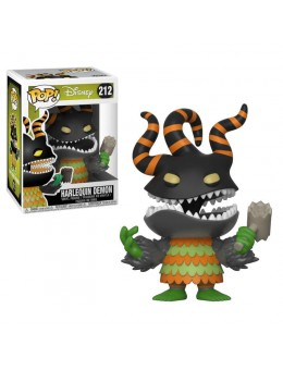 Nightmare before Christmas POP!...