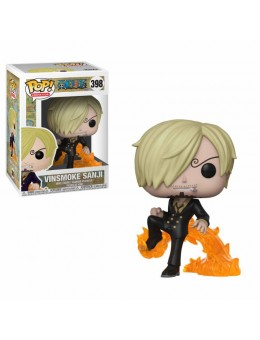 One Piece POP! Television Vinyl...