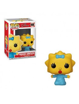 Simpsons POP! TV Vinyl Figure Maggie...