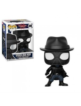 Spider-Man Animated POP! Marvel Vinyl...