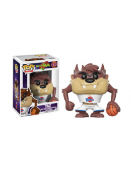 Space Jam POP! Movies Figure Taz 9 cm