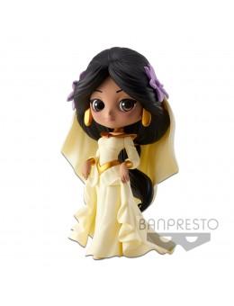 Disney Q Posket Mini Figure Jasmine...