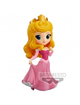 Disney Q Posket Mini Figure Princess...