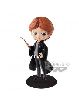Harry Potter Q Posket Mini Figure Ron...