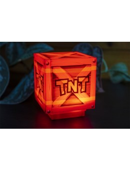 Crash Bandicoot 3D Light with sound...