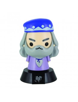 Harry Potter 3D Icon Light Dumbledore...
