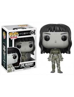 The Mummy (2017) POP! Movies Vinyl...