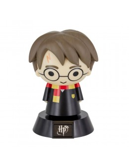 Harry Potter 3D Icon Light Harry...