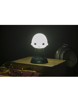 Harry Potter 3D Icon Light Voldemort...