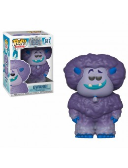 Smallfoot POP! Movies Vinyl Figure...