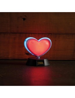 Legend of Zelda 3D Light Heart...