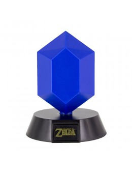 The Legend of Zelda 3D Icon Light...