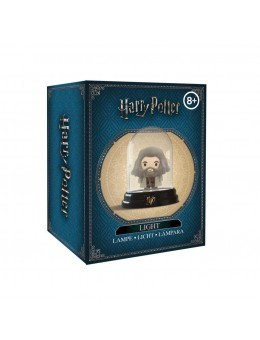 Harry Potter Bell Jar Light Hagrid 13 cm