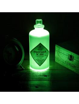 Harry Potter Light Potion Bottle 20 cm