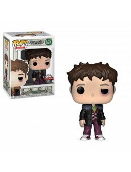 Trading Places POP! Movies Vinyl...