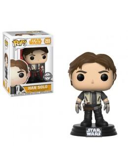 Star Wars Solo POP! Movies Vinyl...