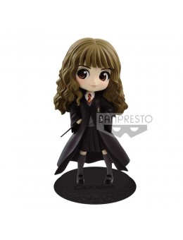 Harry Potter Q Posket Mini Figure...