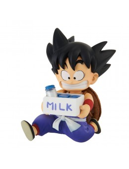 Dragon Ball Z BWFC PVC Statue Son...