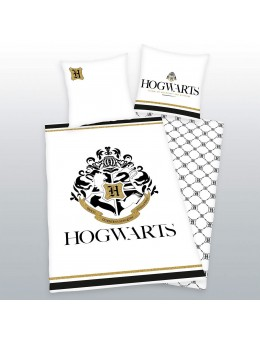 Harry Potter Duvet Set Hogwarts...