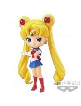 Sailor Moon Q Posket Mini Figure...
