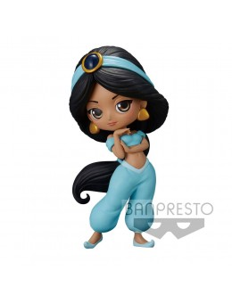 Disney Q Posket Mini Figure Jasmine...