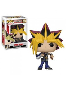 Yu-Gi-Oh! POP! Animation Vinyl Figure...