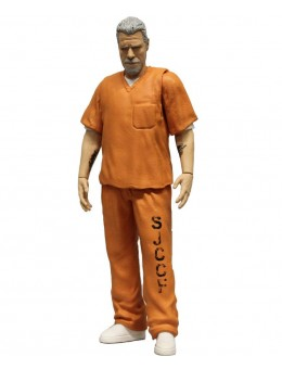 Sons of Anarchy Action Figure Orange...