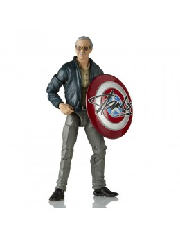 Marvel Legends Series Action Figure...