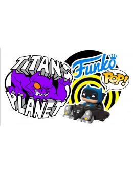 Abbonamento 3 Funko Pop! al mese