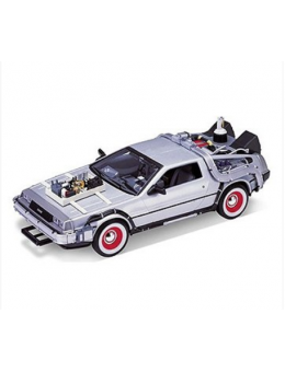 Back to the Future III Diecast Model...