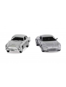 James Bond Diecast Model 2-Pack 1/36...