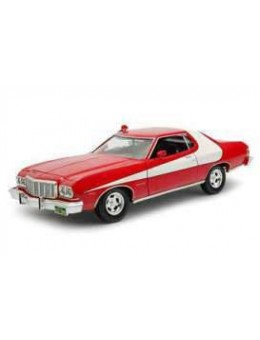 Starsky & Hutch Diecast Model 1/24...