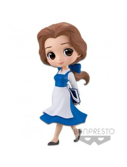 Disney Q Posket Mini Figure Belle...
