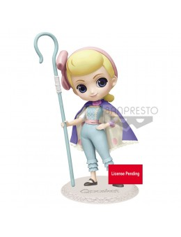 Disney Q Posket Mini Figure Bo Peep...