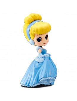 Disney Q Posket Mini Figure...