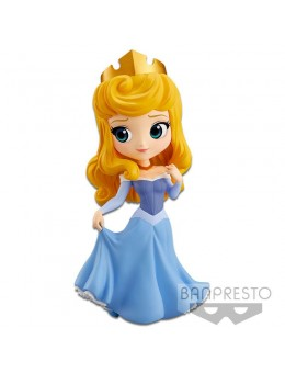 Disney Q Posket Mini Figure Princess...