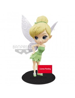 Disney Q Posket Mini Figure Tinker...
