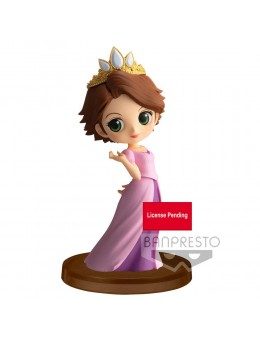 Disney Q Posket Petit Mini Figure...