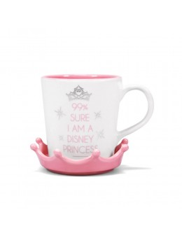Disney Shaped Mug Princess