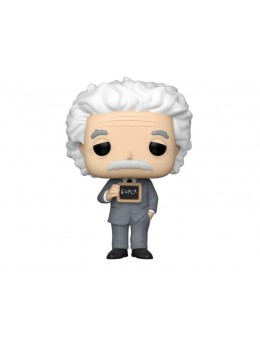 Albert Einstein POP! Icons Vinyl...