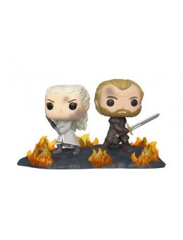 Game of Thrones POP Moment! Vinyl...