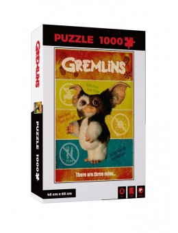 Gremlins Jigsaw Puzzle There Are...