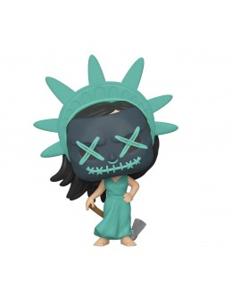 The Purge POP! Movies Vinyl Figure...