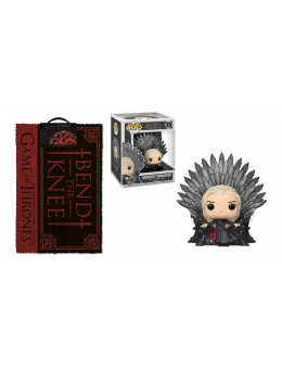 "Idea Regalo ""Fan Game of Thrones""..."