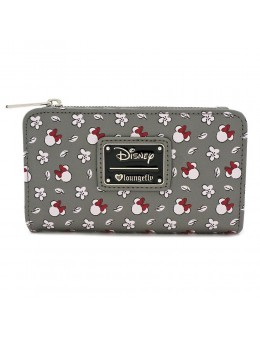 Disney by Loungefly Wallet Minnie...