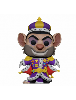The Great Mouse Detective POP! Disney...