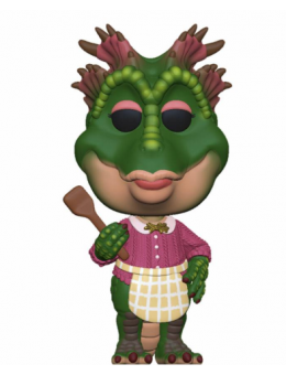 Dinosaurs POP! TV Vinyl Figure Fran...