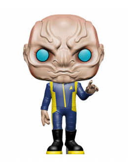 Star Trek: Discovery POP! TV Vinyl...
