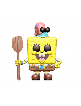SpongeBob SquarePants 2020 POP! Vinyl...